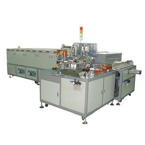 240C automatic glue filling machine