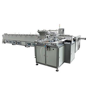 280A full automatic high speed glue filling machine