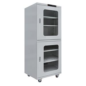Low humidity moisture proof cabinet