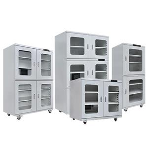 Low temperature baking drying cabinet