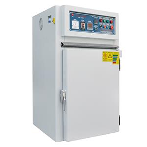 High temperature ceramic oven