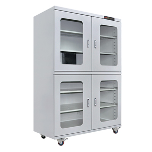Medium humidity electronic moisture proof cabinet
