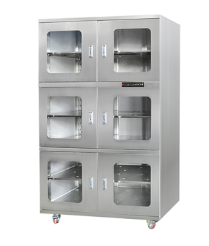 IC chip anti-oxidation stainless steel nitrogen cabinet